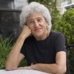 Marion Nestle, Bill Hayes Photo, 2015