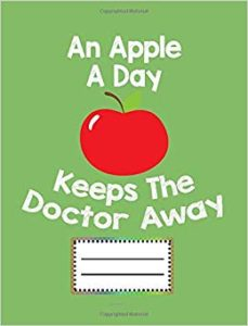 Sponsored research study of the week: Apples